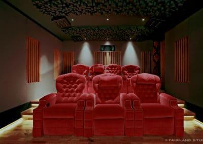 Fairland Studio Referenz 3D - Heimkino Sound ohne Kompromisse