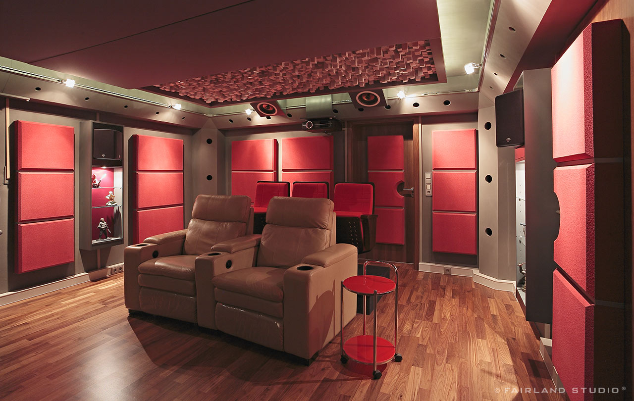 jbl sysnthesis Jbl synthesis home cinema in wall loudspeakers at ise 2017.