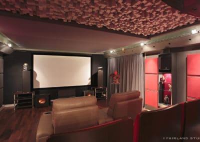Fairland Studio Referenz Heimkino Hörrmaxx