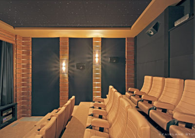 Fairland Studio Referenz The Riviera Theater