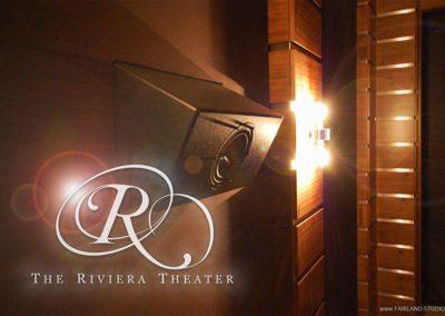 Heimkino Riviera Theater