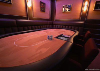 Ein eigenes Heimkino Casino