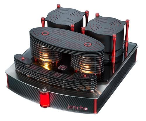 Jericho - High-End Röhrenverstärker von mfe- Bild 4