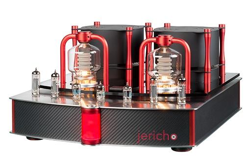 Jericho - High-End Röhrenverstärker von mfe- Bild 6