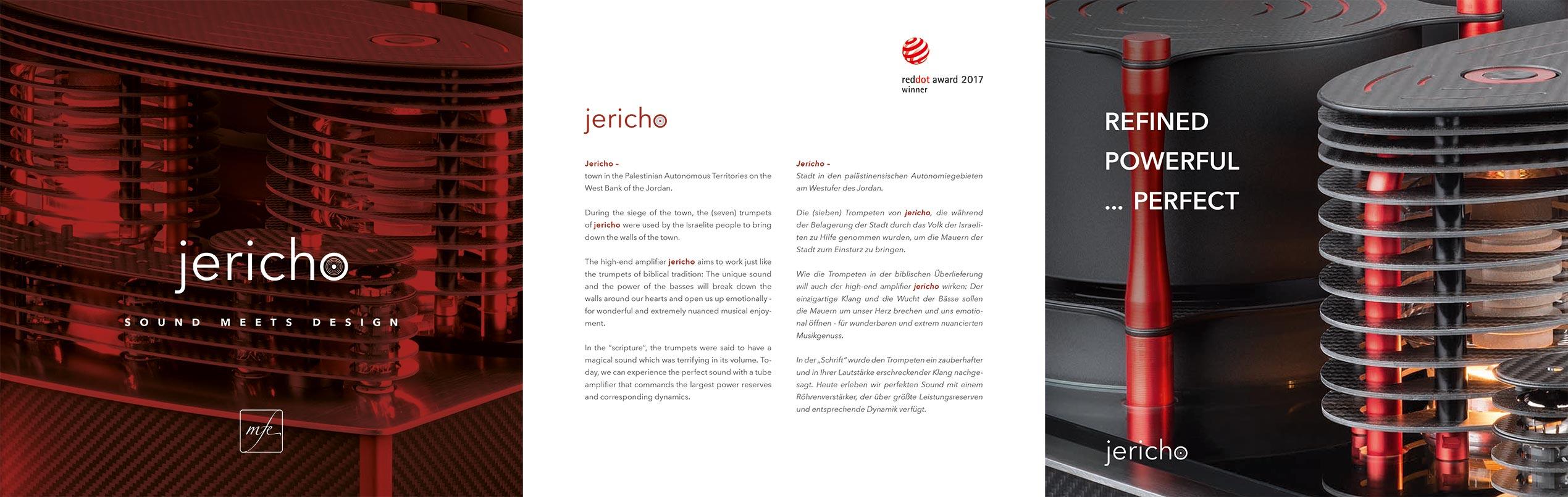 Jericho Broschüre als PDF