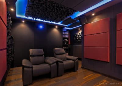 Fairland Studio - Heimkino Garage-MAXX - Bild 3