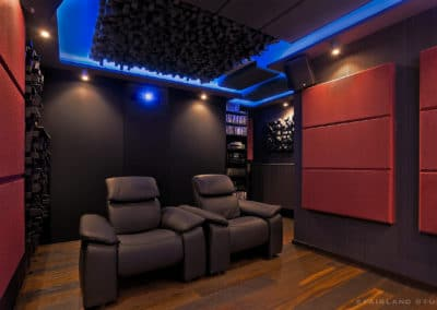 Fairland Studio - Heimkino Garage-MAXX - Bild 2