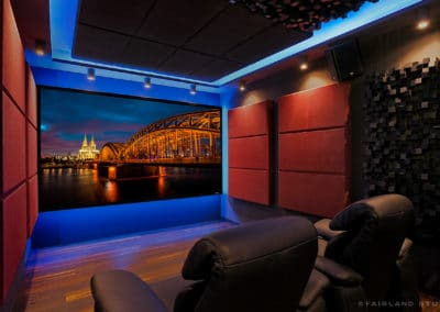 Fairland Studio - Heimkino Garage-MAXX - Bild 1