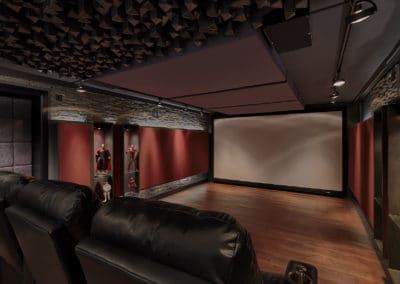 Heimkino RedBox Cinema