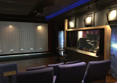 Fairland Studio - Dolby Atmos Vorführraum