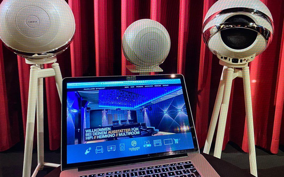 Cabasse Lautsprecher Test und Vergleich der Cabasse Streaming Lautsprecher