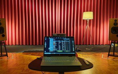 IsoTek Workshop in den Fairland HiFi Studios Bochum